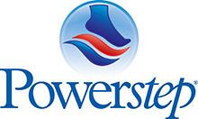 Powerstep Logo