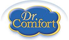 Dr. Comfort Logo