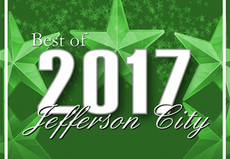 JCMG Podiatry Best of 2017 Jefferson City Award