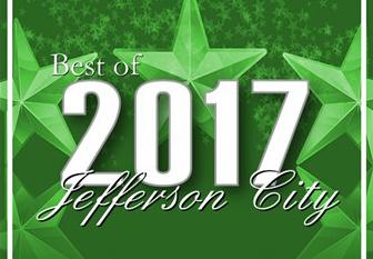 JCMG Podiatry Best of 2017 Jefferson City Award