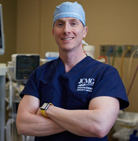 Dr. McAleer